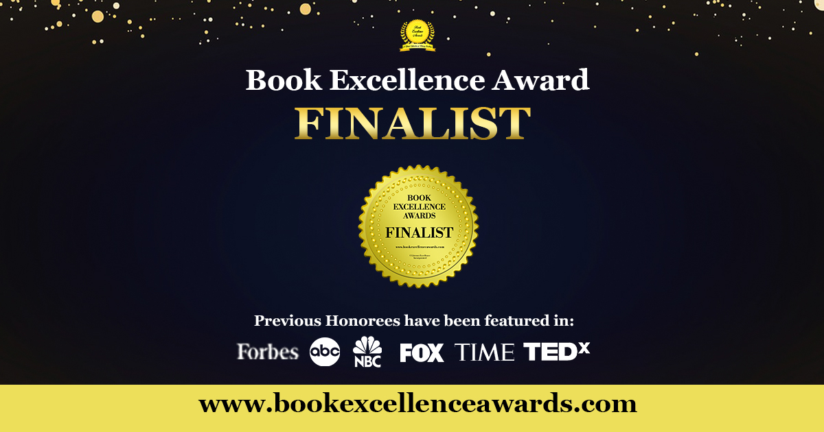 Book Excellence Award Finalist