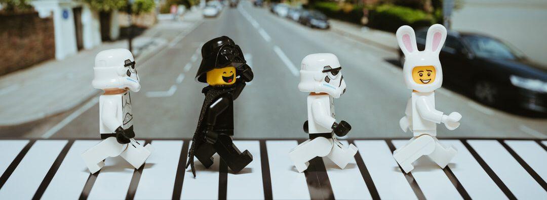 Darth Vader : The Serial Killer We Love